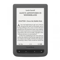 E-BOOK READER POCKETBOOK BASIC TOUCH 624 E INK PEARL 4GB 6