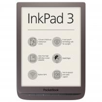 E-BOOK READER POCKETBOOK INKPAD 3 BLACK E INK 8GB 7.8