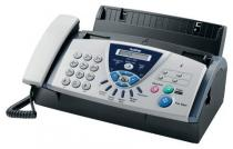 FAX TTR BROTHER T106