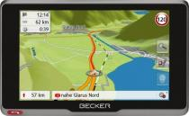GPS BECKER ACTIVE 5S EU