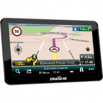 GPS SMAILO HD7.0 FULL EU LMU