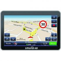 GPS SMAILO HD 5 FULL EU LMU
