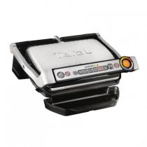 GRATAR ELECTRIC TEFAL OPTIGRILL+ GC712D 2000W INOX BLACK GC712D34