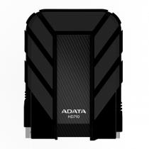 HARD DISK A-DATA EXTERN DURABLE HD710 1TB 3.0 BLACK