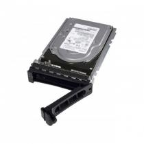 HARD DISK DELL 300GB 10K RPM SAS 12GBPS 2.5