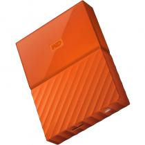 HARD DISK EXTERN WESTERN DIGITAL 4TB MY PASSPORT 2.5