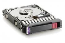 HARD DISK HP 600GB 6G SAS 10K RPM SFF 2.5