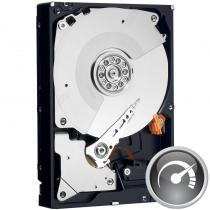 HARD DISK WESTERN DIGITAL 1TB SATA 3 7200 RPM 64MB BLACK