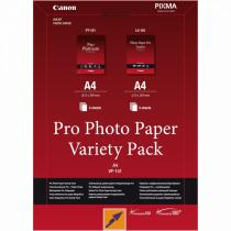 HARTIE CERNEALA CANON VP-101 PRO PHOTO VARIETY PACK A4