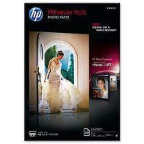 HARTIE CERNEALA HP PREMIUM PLUS GLOSSY PHOTO WHITE CR675A 300G A3 20COLI