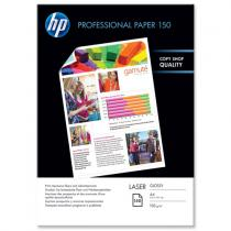 HARTIE LASER HP PROFESSIONAL GLOSSY 150G A4 150COLI CG965A