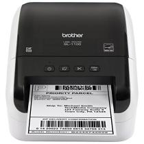 IMPRIMANTA ETICHETARE BROTHER P-TOUCH QL-1100