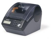 IMPRIMANTA ETICHETARE BROTHER P-TOUCH QL-650TD