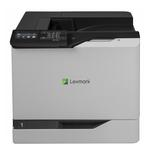IMPRIMANTA LASER LEXMARK COLOR CS827DE