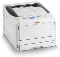 IMPRIMANTA LASER OKI COLOR A3 C823DN