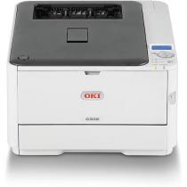 IMPRIMANTA LASER OKI COLOR C332DN