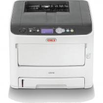 IMPRIMANTA LASER OKI COLOR C612N