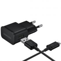 INCARCATOR SAMSUNG TRAVEL CHARGER 5V 2A BLACK EP-TA12EBEUGWW