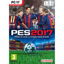 JOC KONAMI PRO EVOLUTION SOCCER 2017 PC
