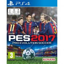 JOC KONAMI PRO EVOLUTION SOCCER 2017 PS4