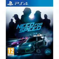 JOC NEED FOR SPEED PENTRU PLAYSTATION 4