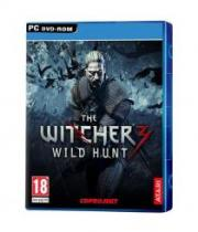 JOC THE WITCHER 3 WILD HUNT PC