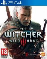 JOC THE WITCHER 3 WILD HUNT PS4