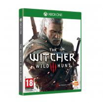 JOC THE WITCHER 3 WILD HUNT XBOX ONE