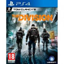JOC UBISOFT THE DIVISION PS4
