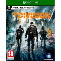 JOC UBISOFT THE DIVISION XBOX ONE