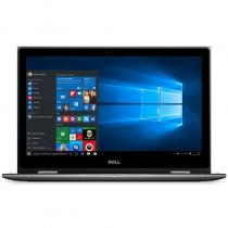 LAPTOP DELL 2 IN 1 INSPIRON 5379 I7-8550U 13.3