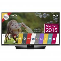 Televizor Smart LED LG 80 cm Full HD IPS 32LF630, WiFi, WiDi, USB, CI+, Web OS, Black
