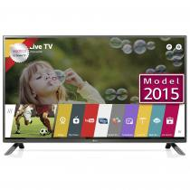 Televizor Smart LED 3D LG 80 cm Full HD IPS 32LF650V, WiFi, WiDi, USB, CI+, Web OS, Black