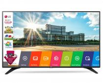 Televizor LED Game LG 80 cm Full HD 32LH530, USB, CI+, Black
