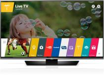 Televizor Smart LED LG 108 cm Full HD IPS 43LF630V, WiFi, WiDi, USB, CI+, Web OS, Black