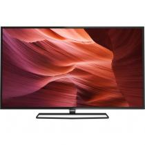 Televizor Smart LED Philips 102 cm Full HD 40PFH5500/88, WiFi, USB, CI+, Dual Core, Android OS, Black