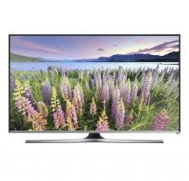 Televizor Smart LED Samsung 80 cm Full HD 32J5500, Quad Core, USB, CI+, WiFi, OS Tizen, Black