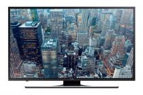 Televizor Smart LED Samsung 163 cm Ultra HD/4K 65JU6400, Quad Core, USB, CI+, WiFi, OS Tizen, Black
