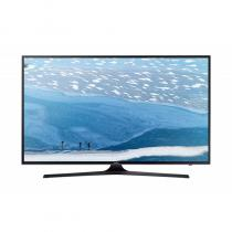 Televizor Smart LED Samsung 163 cm Ultra HD/4K 65KU6072, Quad Core, WiFi, USB, CI+, Grey