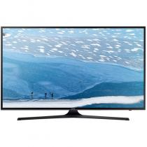Televizor Smart LED Samsung 177 cm Ultra HD/4K 70KU6072, Quad Core, WiFi, USB, CI+, Black