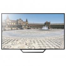 Televizor Smart LED Sony Bravia 80 cm HD Ready KDL32WD600BAEP, WiFi, USB, Black