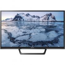 Televizor Smart LED Sony 80 cm HD Ready KDL32WE610BAEP, WiFi, USB, CI+, Black