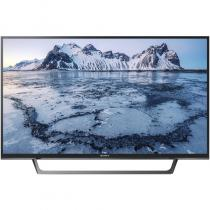 Televizor Smart LED Sony 101 cm Full HD KDL40WE660BAEP, WiFi, USB, CI+, Black