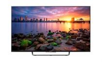 Televizor Smart LED Sony 108 cm Full HD 43W755CBAEP , WIFi, USB, CI+, NFC, Android OS, Black