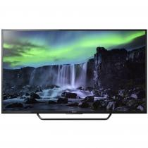 Televizor Smart LED Sony 123 cm Ultra HD/4K 49X8005CBAEP, WiFi, USB, CI+, Android OS, Black