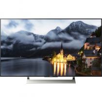 Televizor Smart LED Sony 163 cm Ultra HD KD65XE9005BAEP, WiFi, USB, CI+, Android, Black