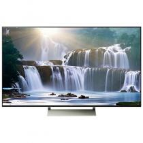 Televizor Smart LED Sony 163 cm Ultra HD KD65XE9305BAEP, WiFi, USB, Android, Black