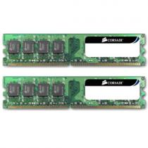 MEMORIE CORSAIR KIT 2X2GB DDR2 4GB 800MHZ VS4GBKIT800D2