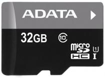 MICRO SD A-DATA 32GB CLASA 10 AUSDH32GUICL10-R