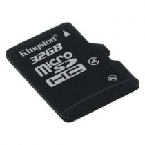 MICRO SD KINGSTON SDHC 32GB CLASS 4